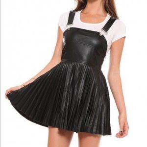 For Love and Lemons Greaser Dress. Size XS